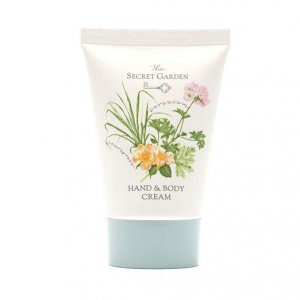 Nature Touch 40g Lemon Grass Citronella Hand Cream | Melani di moda