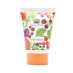 Nature Touch 40g Peach Berry Hand Cream | Melani di moda