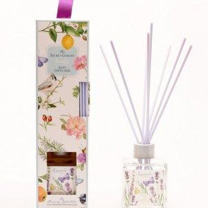 Nature Touch Lavender Aroma Reed Diffuser | Melani di moda