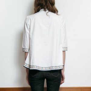 V8C1781P01 Passion 1 Embroidered Blouse 3 300x300 Home