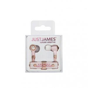 FASHION WIRELESS EARPHONES