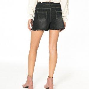 I8F1273P01 MLN Jeans denim skort (3)